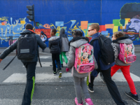 """Colloque """"Agir pour l'éducation en milieu urbain"""""""