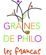 logo graines philo