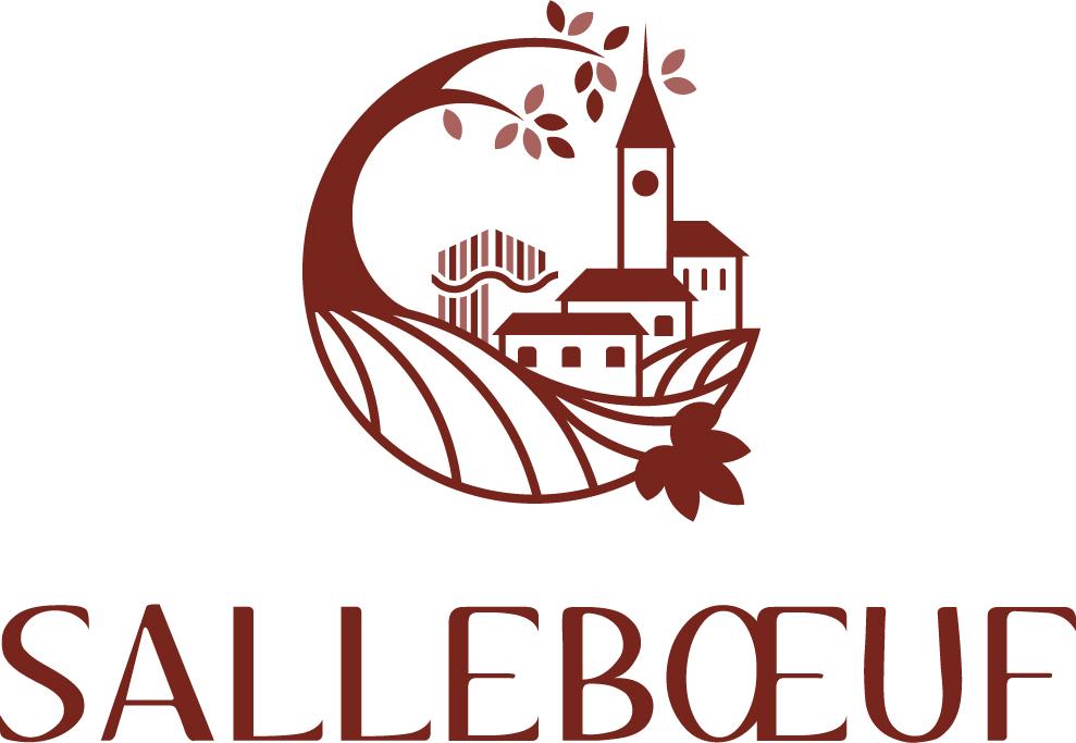 Ville de Salleboeuf